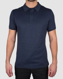 T15  Dark Navy Melange