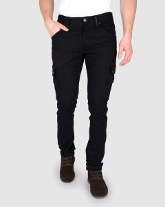 P62 Denim Black